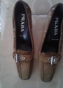 Women's prada shoes